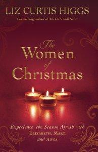 christmaswoman