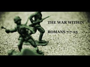 romans7warwithin