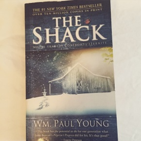 The Shack: Book # 1 of 2015