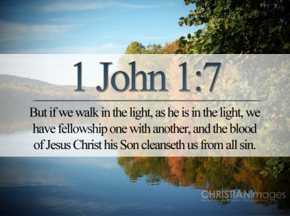 WalkInTheLight1John17