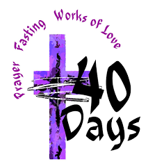 Why I still Participate in Lent