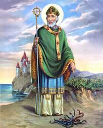 What to Learn from St. Patrick