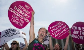 Texas Abortion Ruling: I have overcome the world